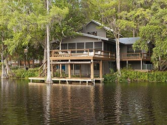 Dunnellon Waterfront Homes