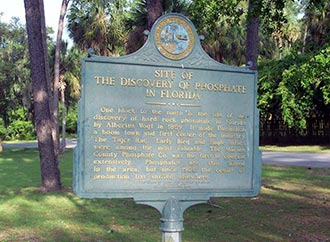 Historic Dunnellon